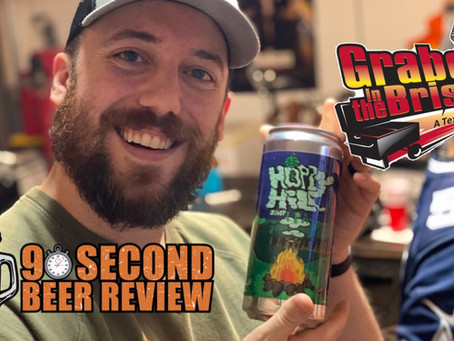 More 90 Second Beer Reviews Videos!