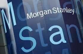 Morgan Stanley M&A banking