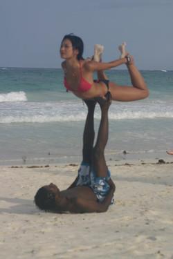 Yoga Everywhere