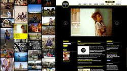The Other Hundred website