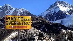 Everest Base Camp Adventure Yoga