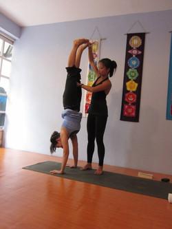 Bliss Yoga Manila