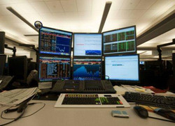 Market analyst and trader