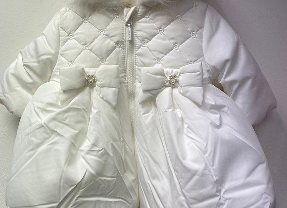 Mintini jacket