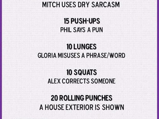 Training Over the Break: At Home Workouts To Keep Fit
