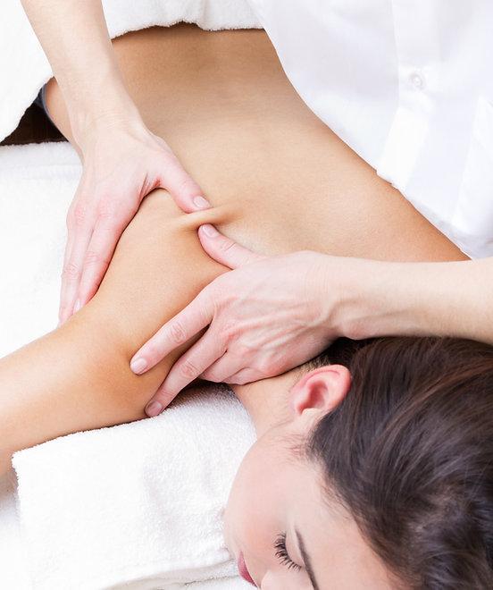 Edinburgh massage therapy