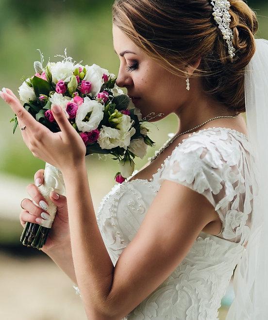 Edinburgh Bridal Hair & Make Up