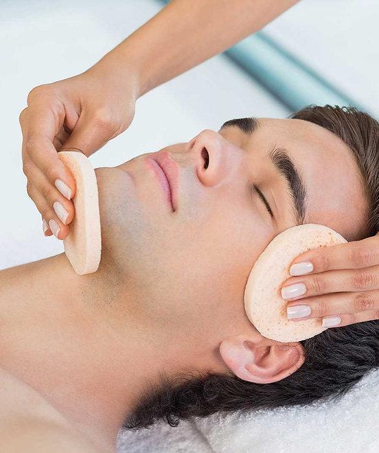 Male grooming and waxing - Edinburgh