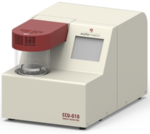 Safematic Sputter Coater