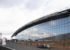 Foodstuffs Head Office / Distribution Centre - Airport Precinct (HAWKINS CONSTRUCTION)