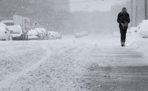 Un hiver d'exception