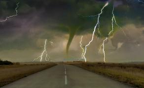 La saison des ouragans