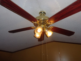 Tools To Install A Ceiling Fan Quickly