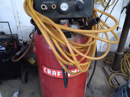 What Do I Need To Purchase With My Air Compressor