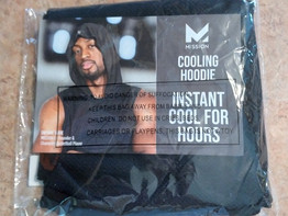 Must Have Mission Cooling Hoodie Towel
