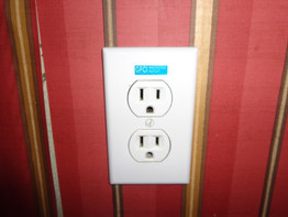 Tools To Replace An Electrical Outlet