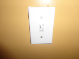 Tools To Change A Light Switch At Home