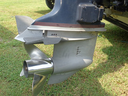 Tools To Change Your Outboard Lower Unit Oil