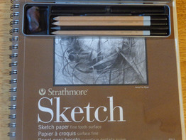 What I Need To Start Drawing Easily