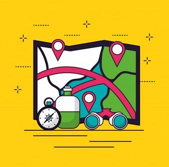 Je persoonlijke loopbaankompas: dé tool voor goeie loopbaankeuzes