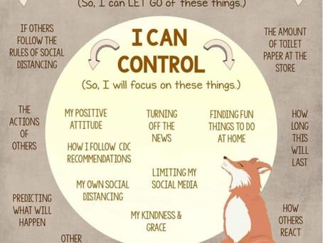 Je focus hervinden in onzekere tijden