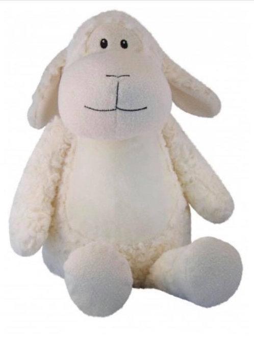 Large Lamb Teddy