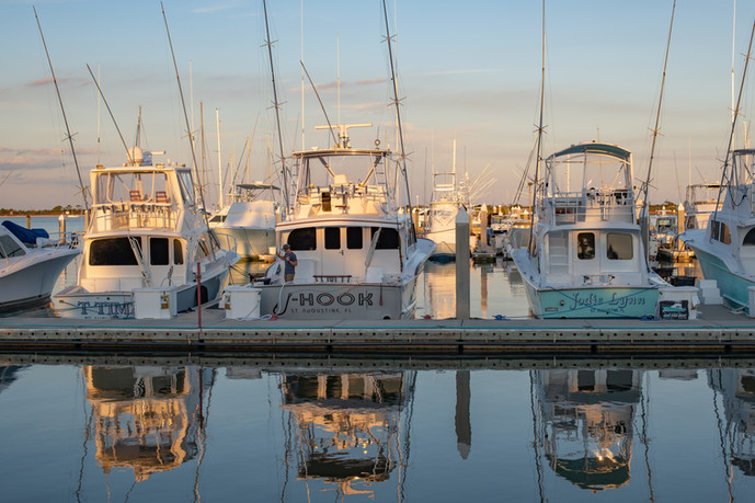 Conch House Marina Fleet dusk.jpg