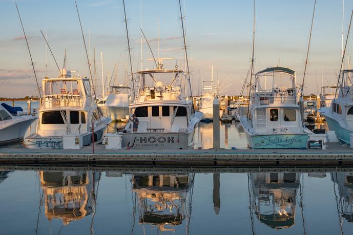 Conch House Marina Fleet dusk.jpg