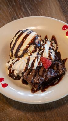 Brownie Supreme