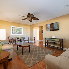 Conch House Motel 2 bed King - Double Su