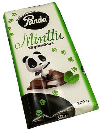 Шоколад Panda