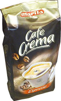 Кофе в зернах Cafe Crema