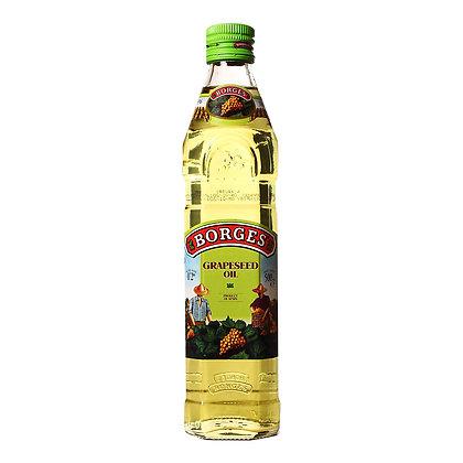 Масло из виноградной косточки Borges