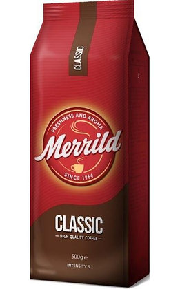 Кофе молотый Merrild
