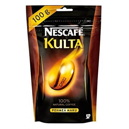 Кофе растворимый Nescafe Kulta