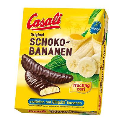 Суфле в шоколаде с бананом Casali