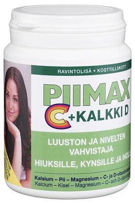 Витамины Piimax