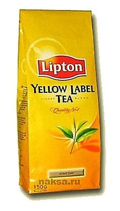 Чай Lipton в ассортименте