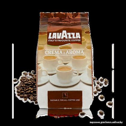 Кофе зерновой Lavazza