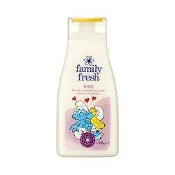 Детский гель для душа Family Fresh