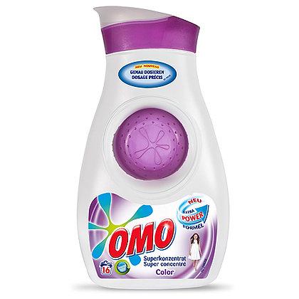 Гель для стирки Omo