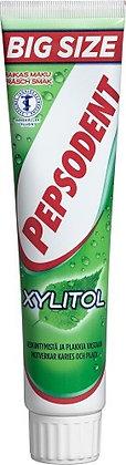 Зубная паста Pepsodent