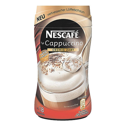 Кофе Nescafe Капучино