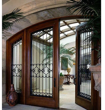 Automatic Swing doors Suppliers & Installation UAE