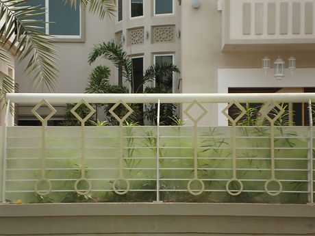 Fence manufacturer company UAE