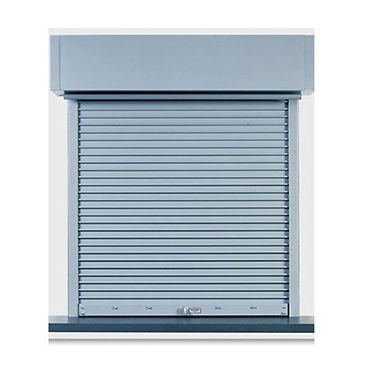 Automatic rolling shutter suppliers & Installation UAE