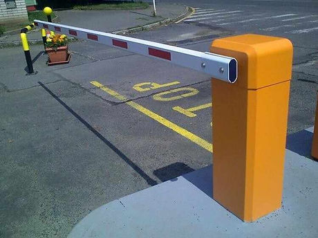 Automatic traffic barriers suppliers uae