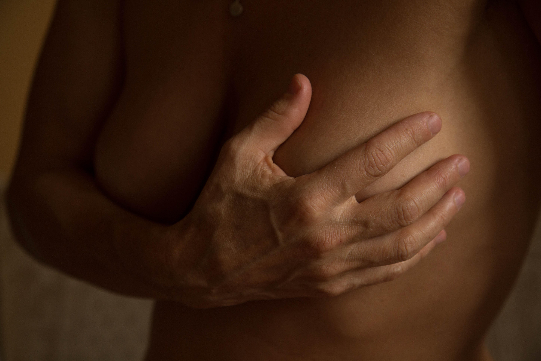 A handful