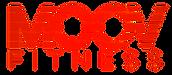 Moov fitness logo