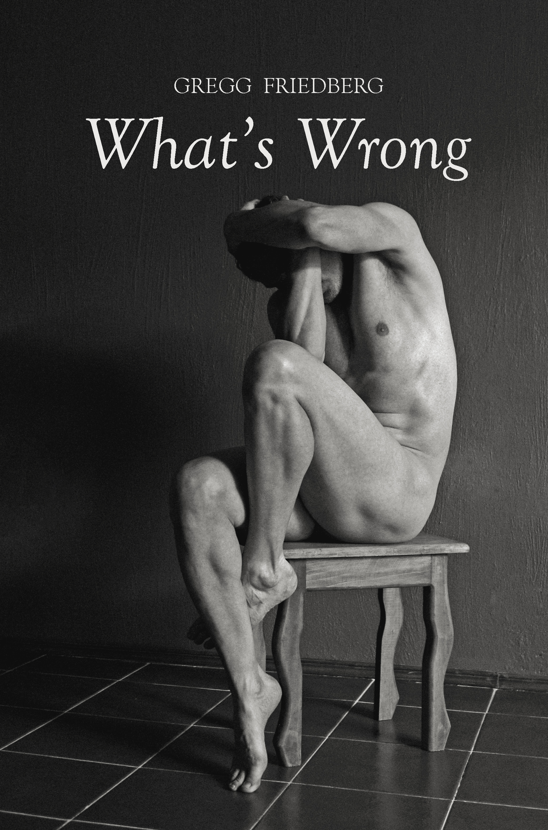 What's Wrong - front cover - gefphoto - corrected
